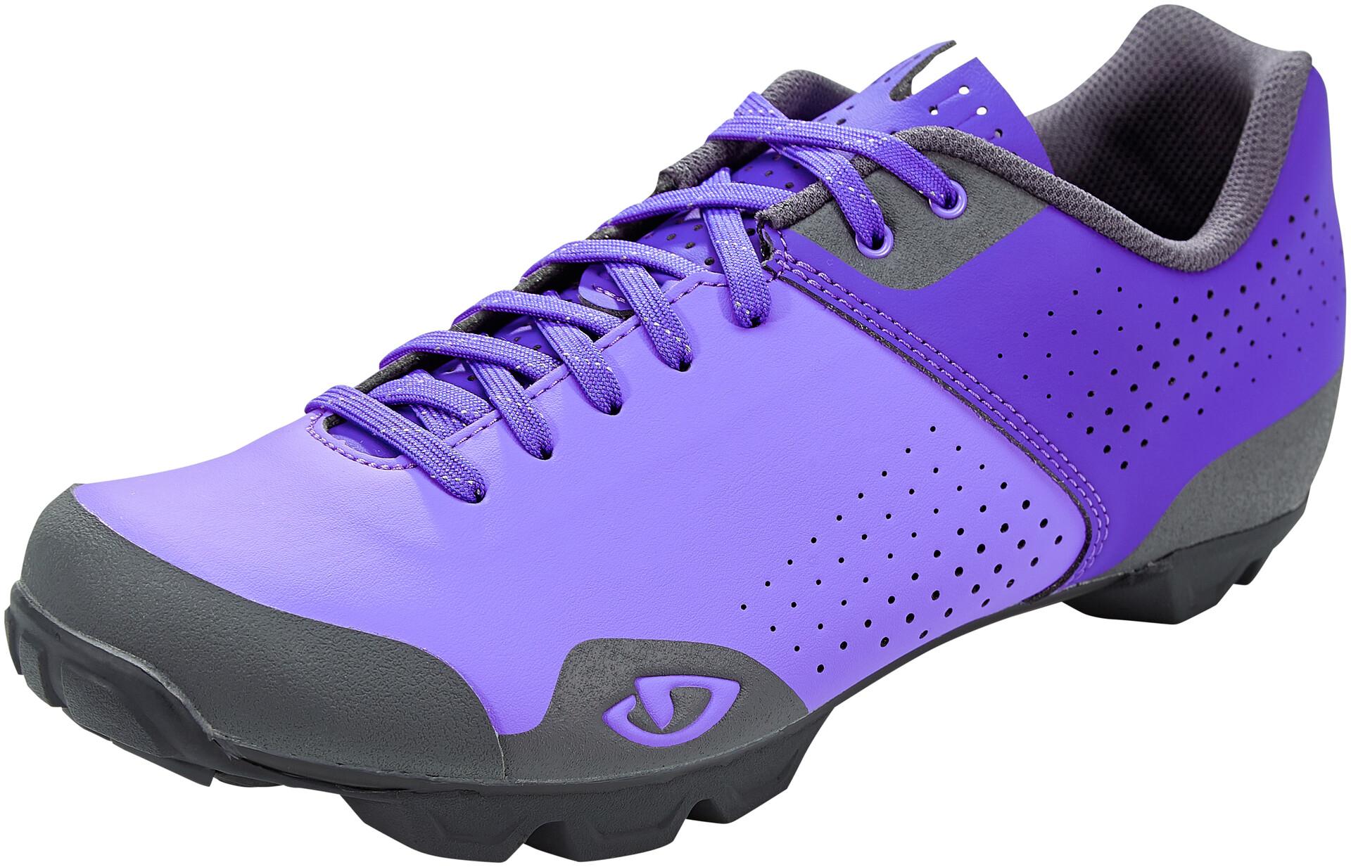 Giro Manta Lace Shoes Women blue iris